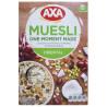 AXA, Oriental, 300 г, Мюсли, из 4-х видов злаков, восточные, сухой завтрак, быстрого приготовления