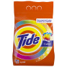Tide Color, Порошок стиральный автомат, 2,4 кг, м/у