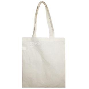 Еко сумка, Бавовняна, 35 х 41 см