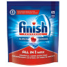 Finish All in 1, Dishwasher Tablets, 65 pcs., M / s