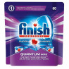 Finish Quantum Powerball Max, Таблетки для посудомийної машини, 60 шт., м/у