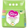 Teo bebe Алоэ, Порошок стиральный для детских вещей автомат, 2,4 кг, м/у