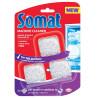 Somat Machine Cleaner, Засіб для догляду за посудомийною машиною, 60 г, картон