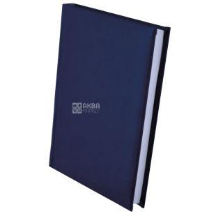 Buromax Base, Щоденник недатований, А5, синій