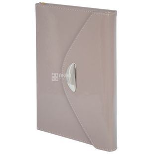 Buromax Blase, Undated diary, A5, cocoa