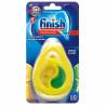 Finish, Лимон і лайм, 5 г, Освіжувач для посудомийної машини
