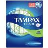Tampax Pearl Super Plus, Тампоны с аппликатором, 3 капли, 16 шт., картон