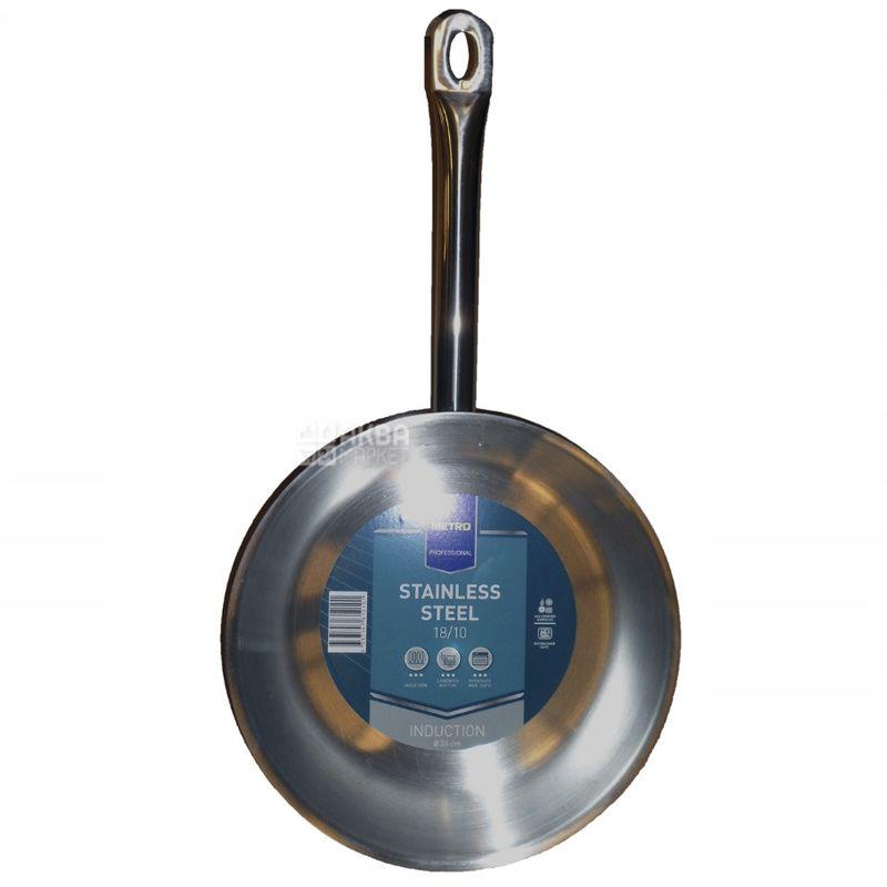 Metro Professional Induction, Сковорода, Для индукционной плиты, 24 см