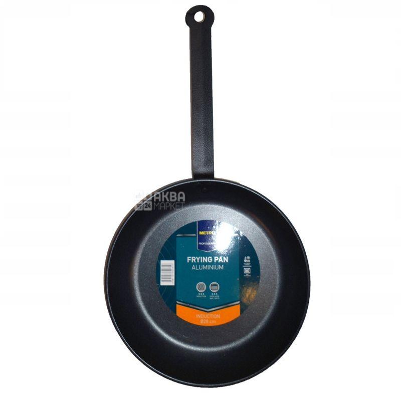 Metro Professional Induction, Сковорода, Для индукционной плиты, 28 см