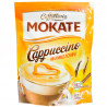 Mokate Сaffetteria Cappuccino Vanilla, Капучино, 110г, м'яка упаковка