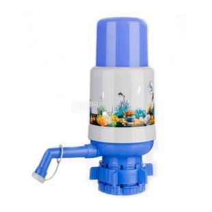 Lilu, Помпа для воды, Maximum