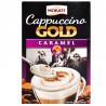 Мokate Сaffetteria Cappuccino Caramel, Капучино, 8шт, 12.5г, м'яка упаковка