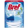 Block for the toilet Bref Duo-activ (Bref Duo-asset) ocean, basket, 50 ml