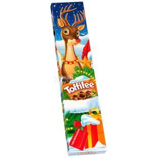 Toffifee, Конфеты новогодние, 375 г, картон