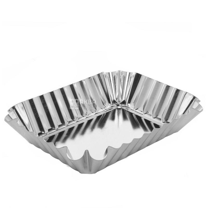 SNB, Форма для кекса металлическая, 300×180×65 мм