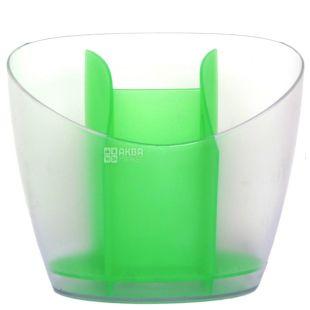 Екопласт груп, Сушка для столових приборів пластикова, 1 шт.