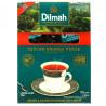Dilmah, Ceylon Orange Pekoe, 100 г, Чай Дилма, Оранж Пекое, черный, крупнолистовой