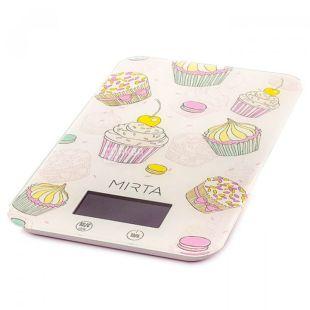Kitchen scales SKE-305C