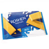Roshen Wafers, Wafers with Milk Filling, 72 g