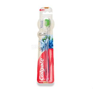 Зубна щітка Colgate Стародавні Секрети Безпечне відбілювання, м'яка