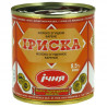 Ichnya Toffee, Condensed boiled milk, 8.5%, 370 g, w / w