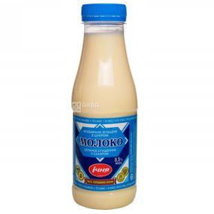 Ичня, Продукт молокосодержащий сгущенный с сахаром, 8,5%, 900 г, ПЭТ