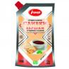 Echnya, condensed cream with sugar, 15%, 300 g, doy-pack