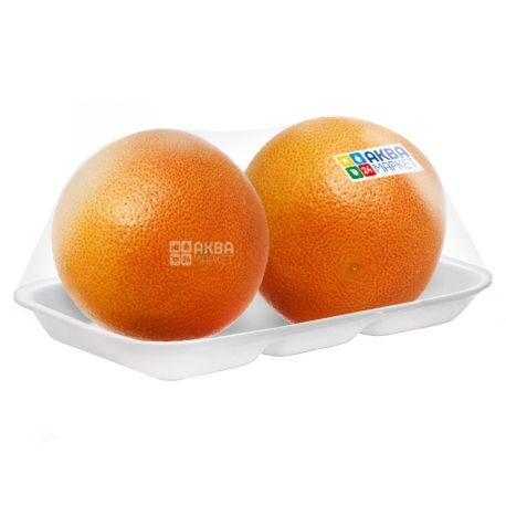 Грейпфрут Турция 88-102 мм, 800 г