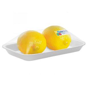 Лимон тонкошкурый, 300 г