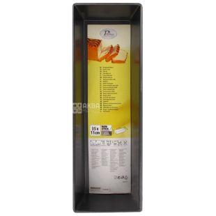 Fackelmann, Форма для випічки прямокутна, 35х11х7,5 см