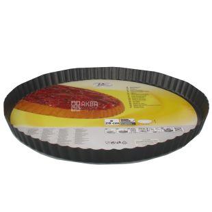 Fackelmann, Форма для випічки кругла з гофрованими стінками, 28х3 см