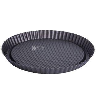 Fackelmann, Форма для випічки кругла з гофрованими стінками, 28 см