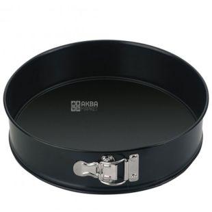 Fackelmann, Baking dish round plug, 28 cm