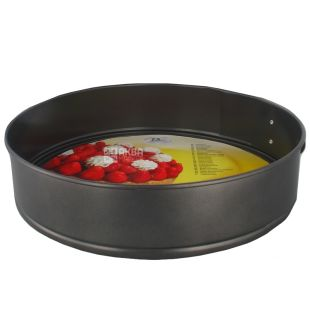 Fackelmann, Форма для випічки кругла роз'ємна, 28 см