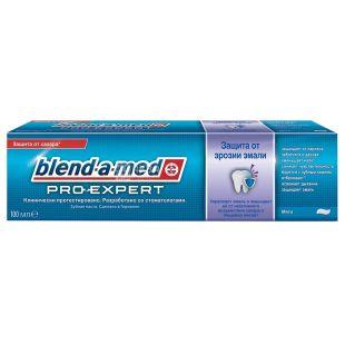 Blend-a-med Enamel Erosion, Зубна паста, 100 мл