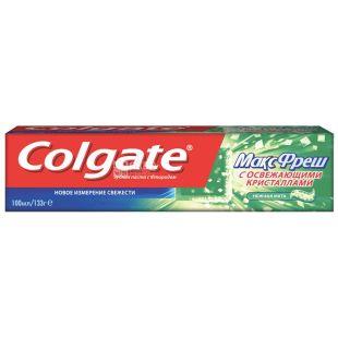Colgate MaxFresh Ніжна м'ята, Зубна паста, 100 мл