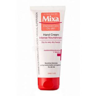 Cream Mixa Intensive Care Intensive Nutrition, 100 ml