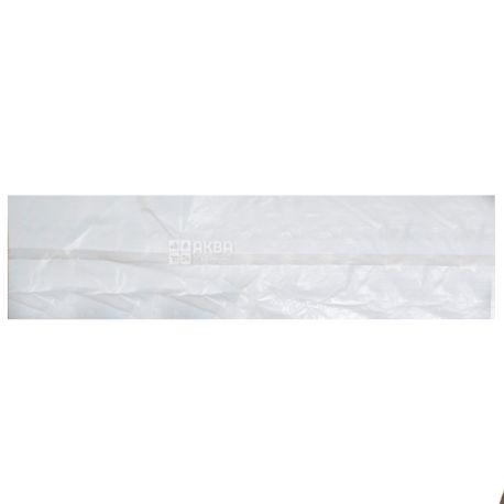 Пакеты гигиенические полиэтиленовые белые, 150х260 мм, упаковка 25 шт