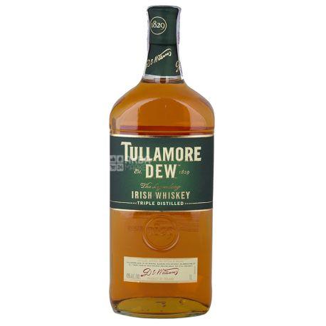 Tullamore Dew Original Віскі, 1л
