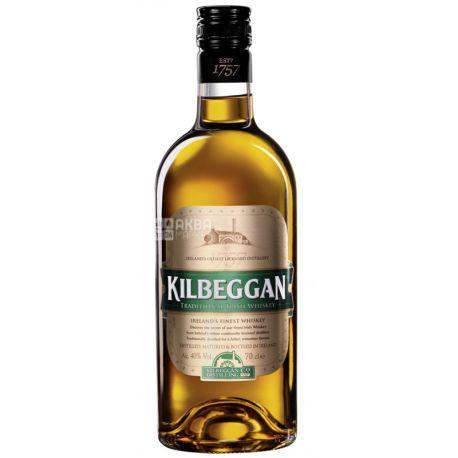 Kilbeggan Віскі, 0.7л