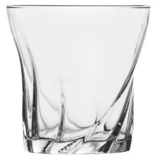 Маріо, набір склянок для віскі, 305 мл, скло, 6 шт