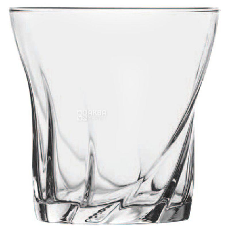 Марио, Набор стаканов для виски, 305 мл, стекло, 6 шт