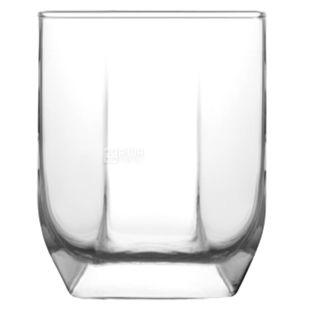 Набор стаканов Туана для виски, 320мл, стекло, 6шт