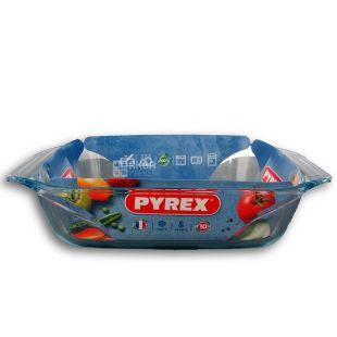 Pyrex Irresistible форма для запікання, прямокутна, 27x17x6 см