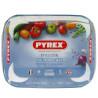 Pyrex Irresistible форма для запікання, прямокутна, 35x23x6 см