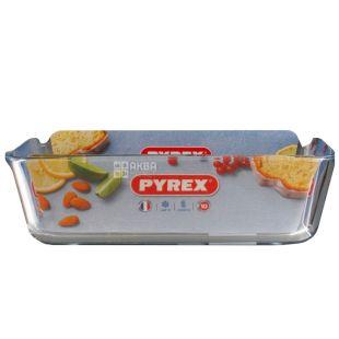 Pyrex Bake & Enjoy форма для кексів, 28x11x7,5 см