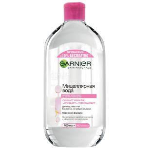 Garnier Skin Naturals Міцелярна вода, 700 мл