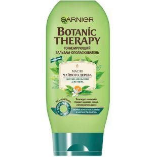 Garnier Botanic Therapy, Бальзам, масло чайного дерева, 200 мл