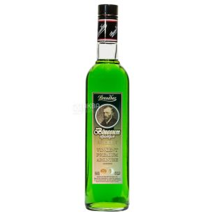 Brandbar Vincent Premium Абсент, 0,7 л
