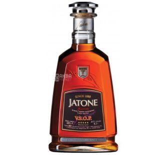 Jatone VSOP коньяк, 0,5 л